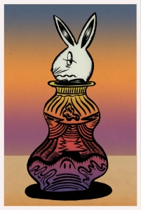 Playboy Vase