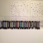 Daniel Eatock Felt-Tip Prints