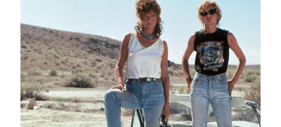 Band Thelma Louise Idols Thelma And Louise