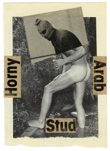 """Horny Arab Stud"" (2015)"