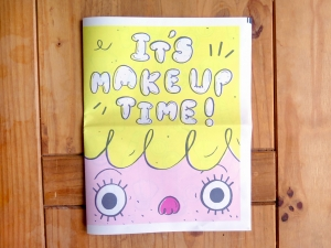 """From """"It's Make Up Time"""""""