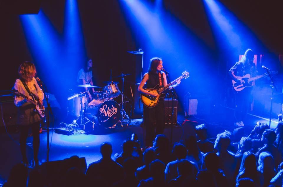 Photo by Julie Juarez.