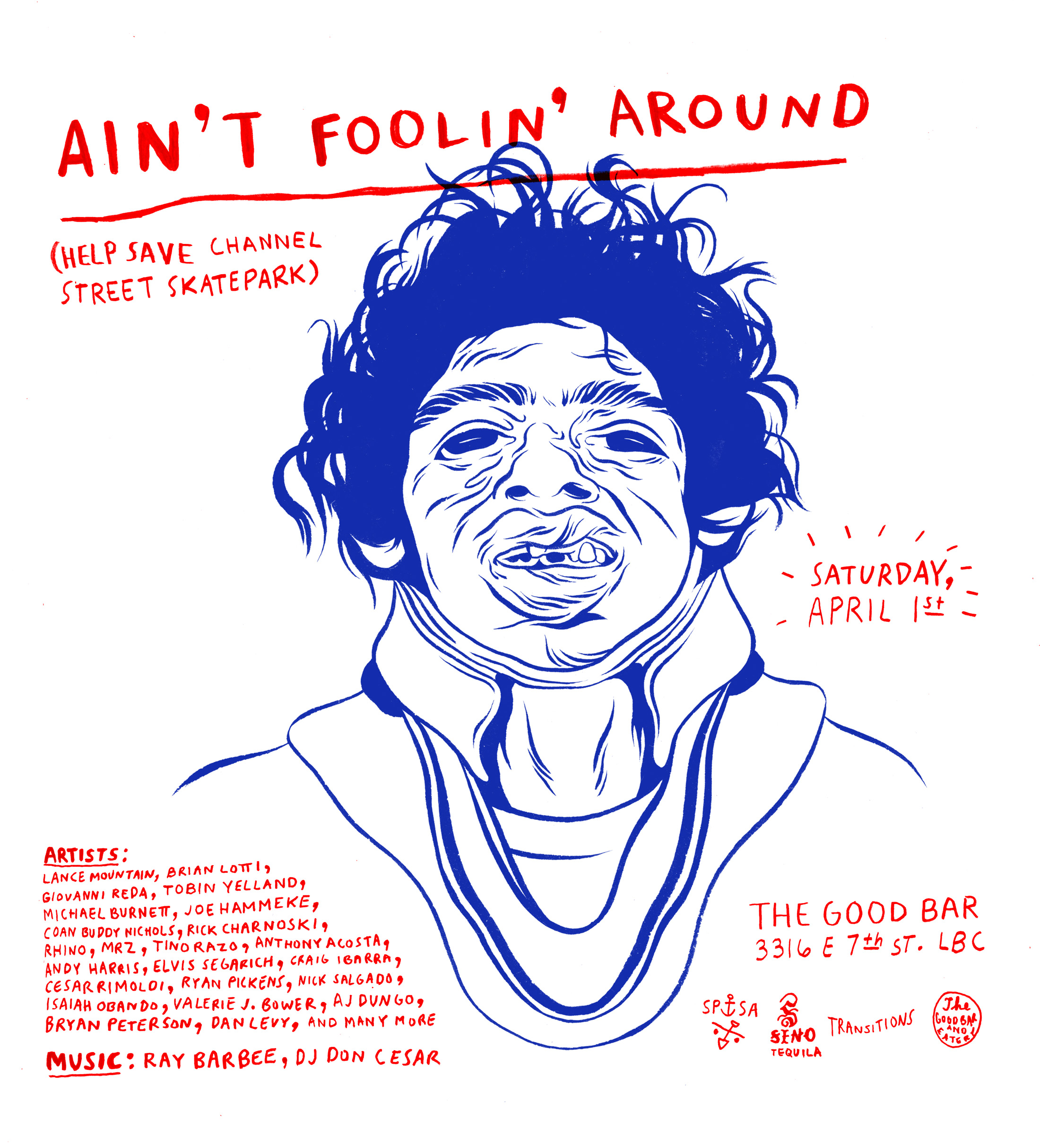 aint-foolin-around-amadeus