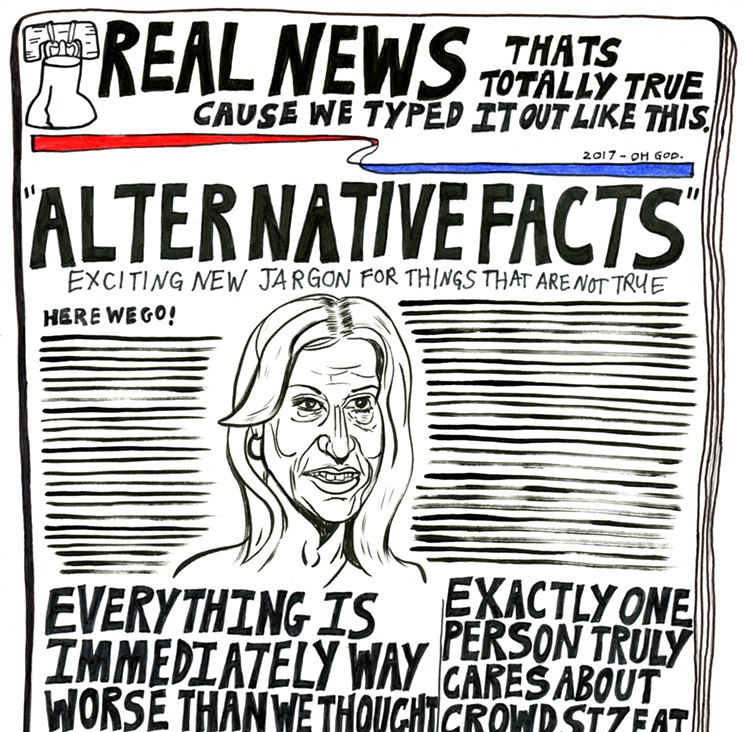 alternativefacts