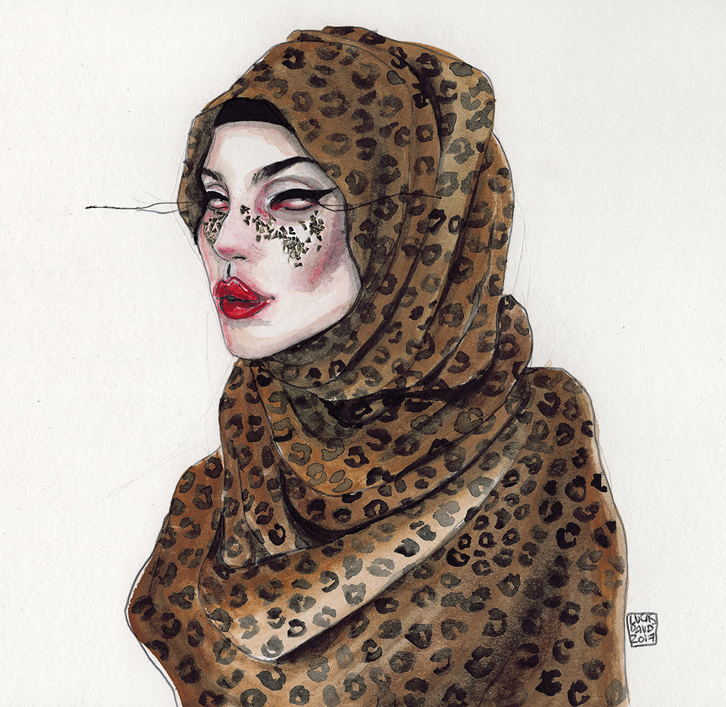 Hijab copy