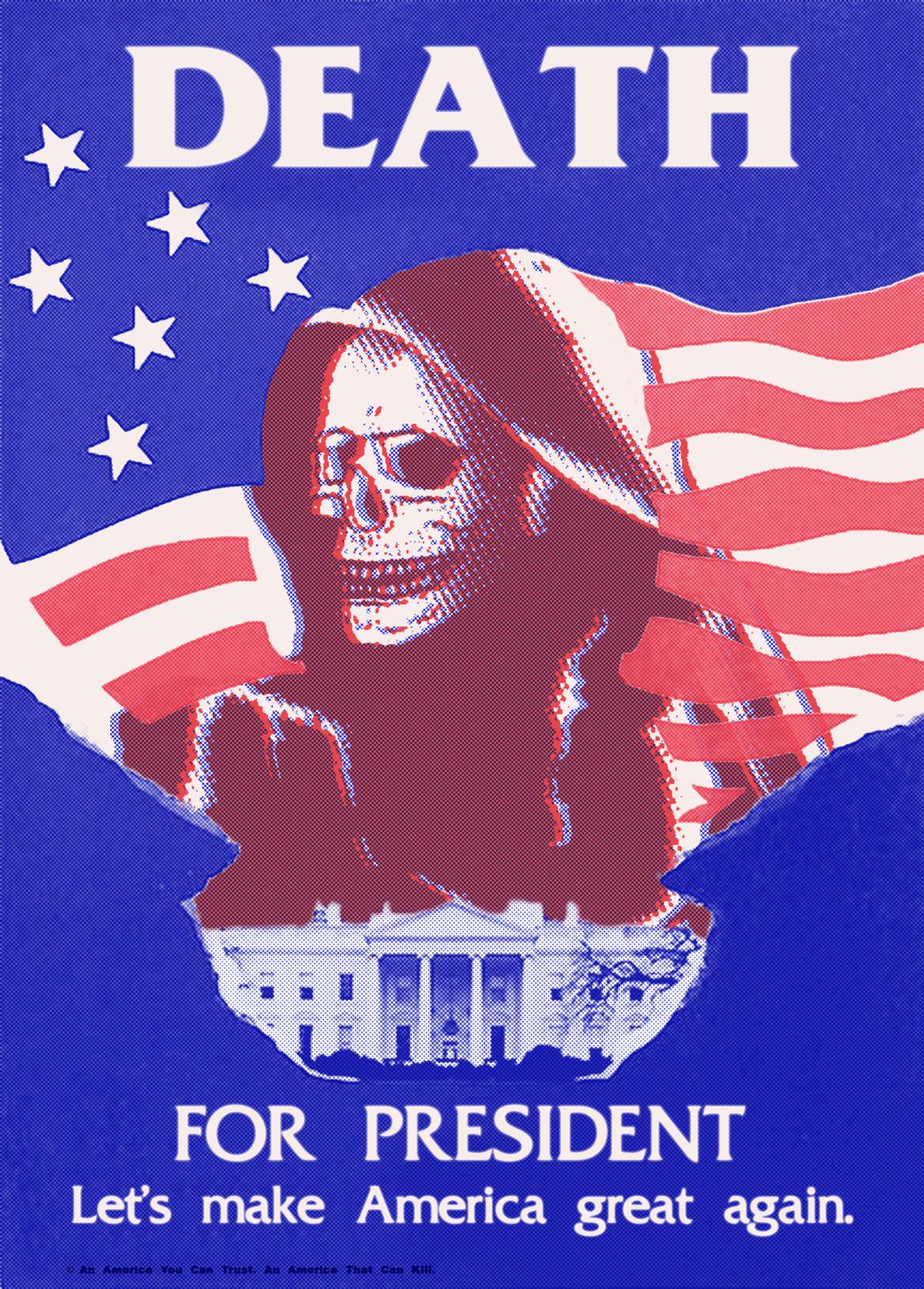 Death-vote-Poster