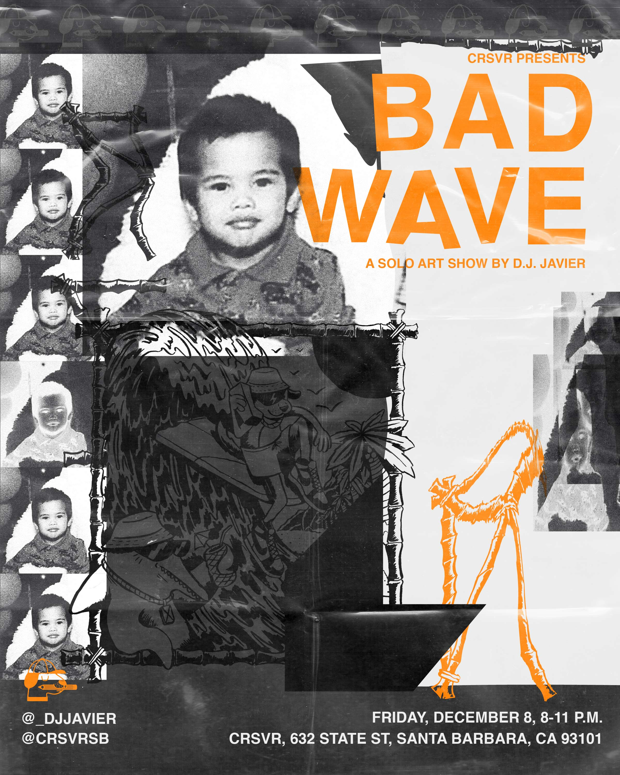 dj-javier-amadeus-bad-wave