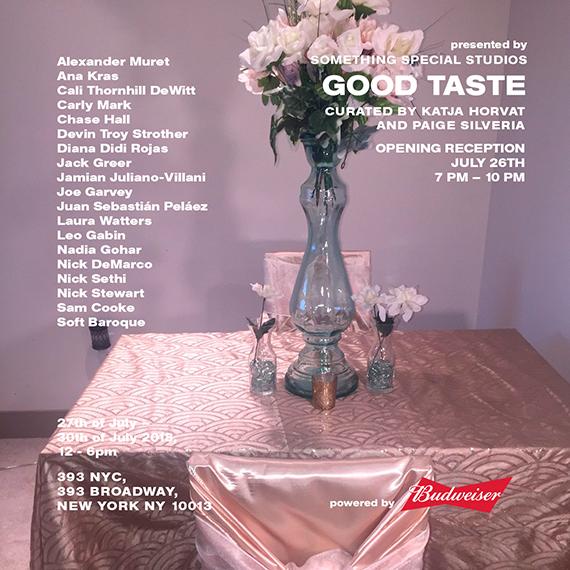good-taste-art-show