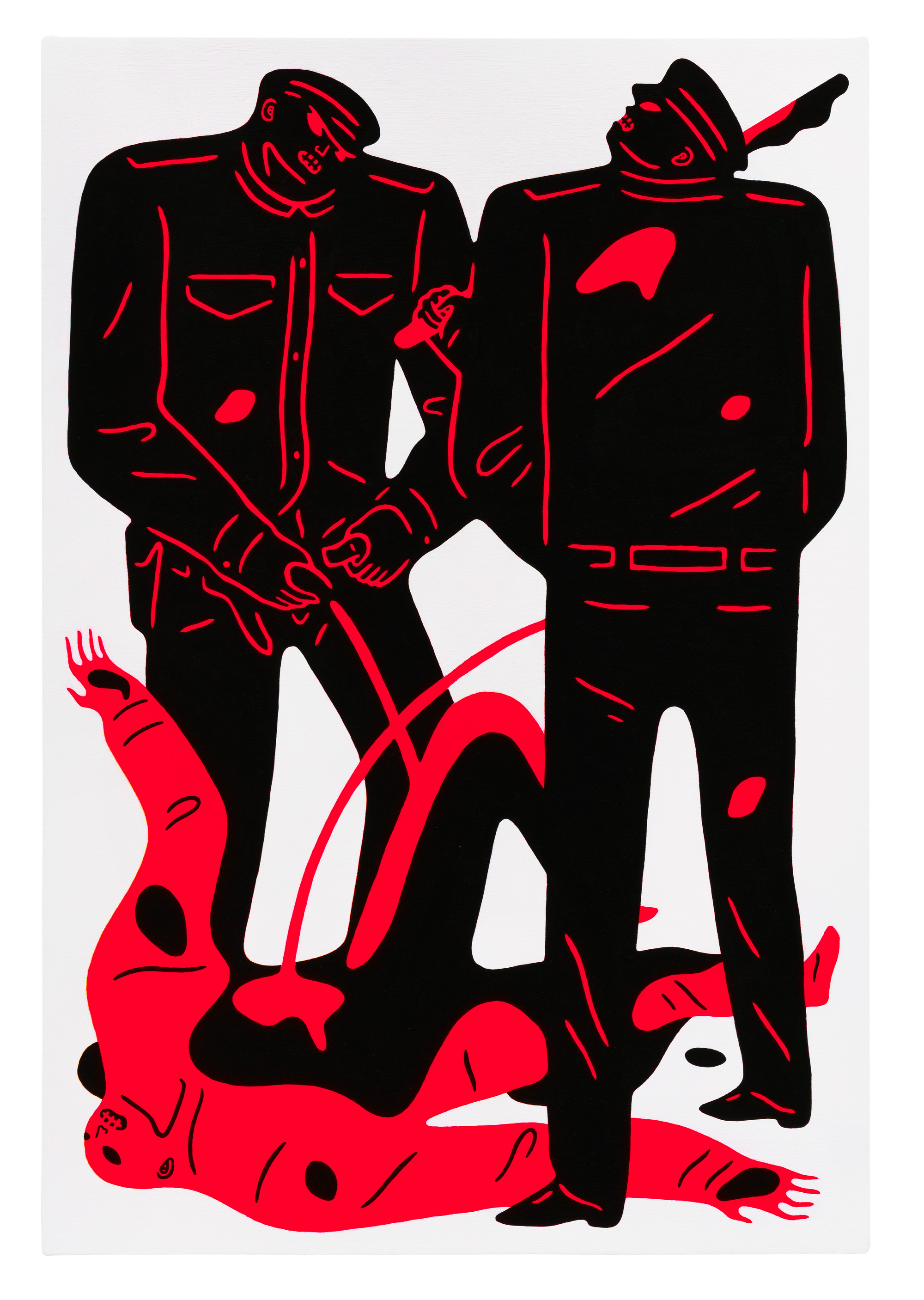 The-Pissers-cleon-peterson-amadeus