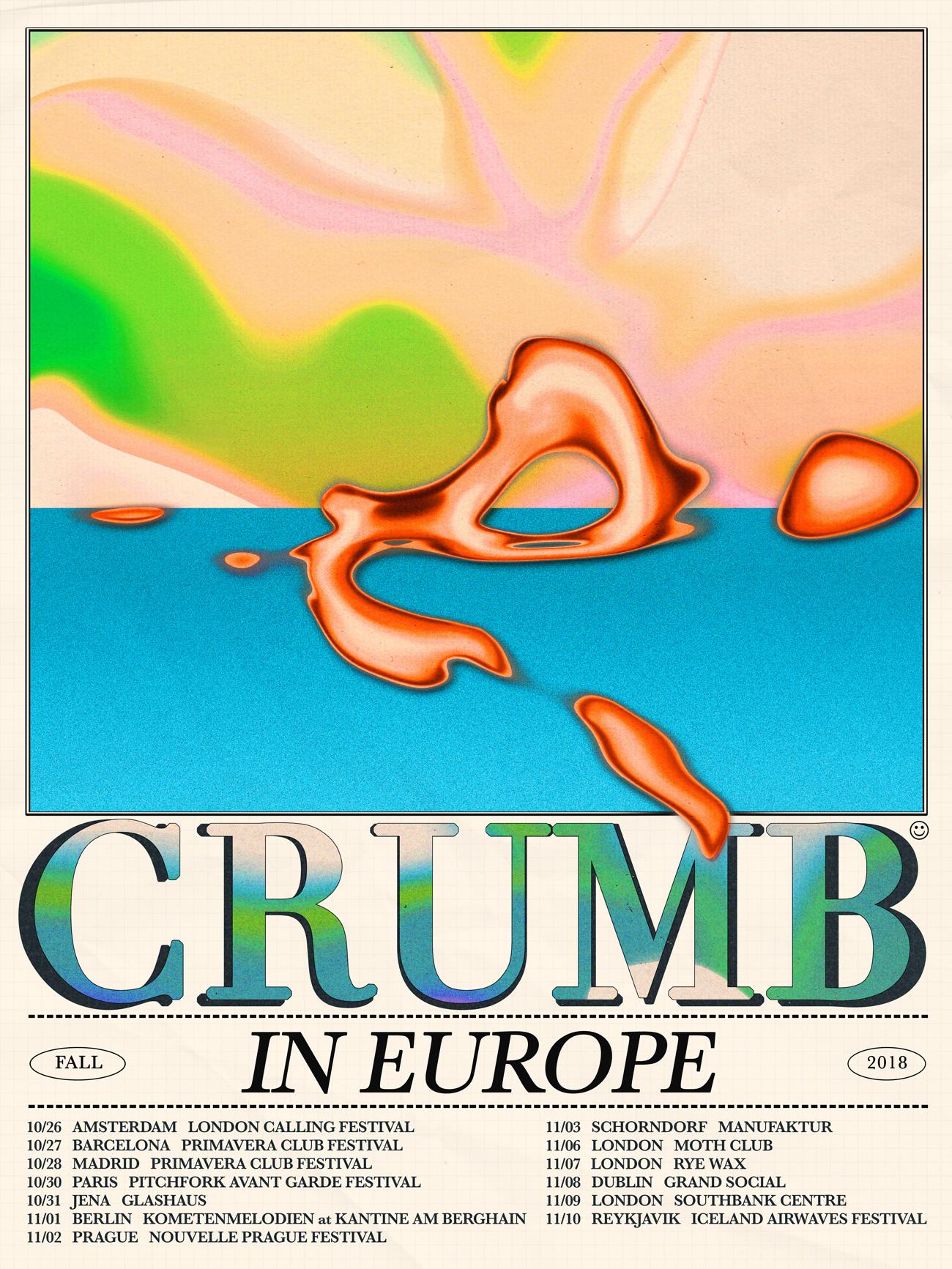 Crumb,-European-Tour-aaron-denton-amadeus